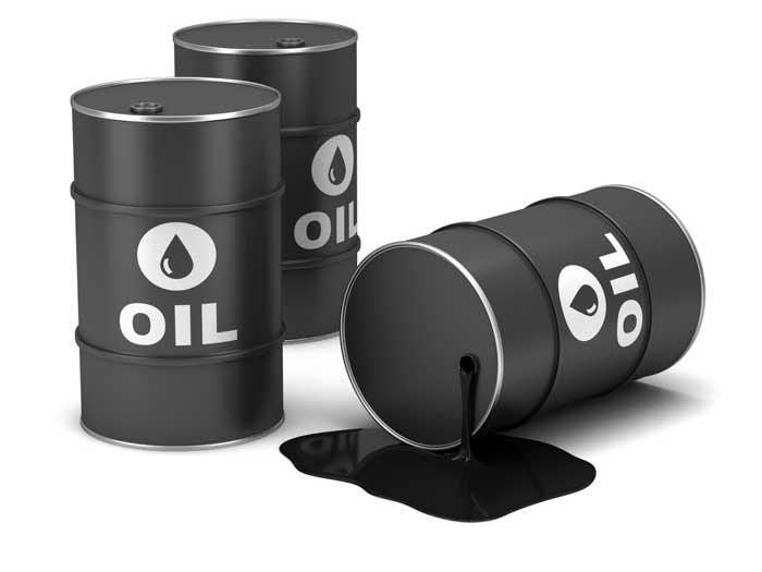 Photo of Oil Price Moves Above $65 Per Barrel
