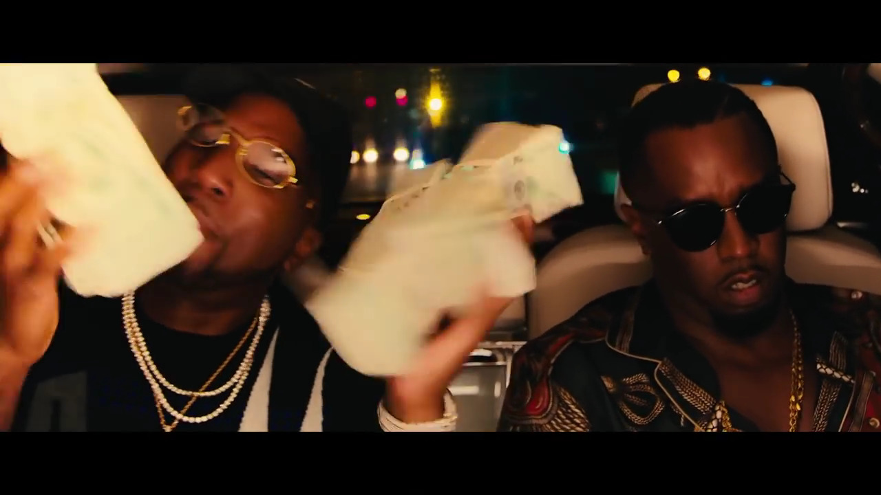 Download Jeezy's Video Bottles Up (ft. Puff Daddy)