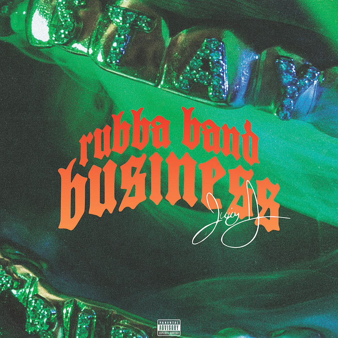 Juicy J – Rubba Band Business Download