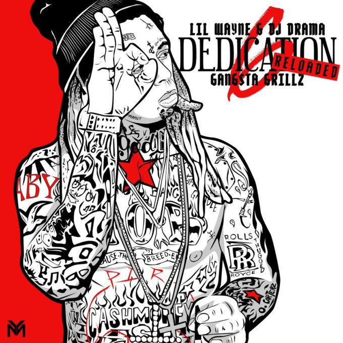 Download Lil Wayne - D6: Reloaded Full Mixtape MP3 Free Download