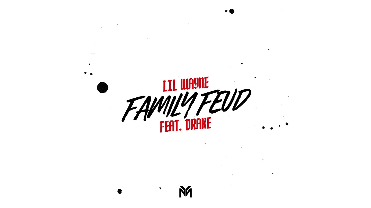 Download Lil Wayne – Family Feud ft. Drake MP3 Free Download