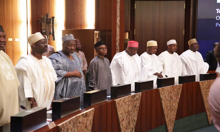 Photo of Governors Approve $1bn From Excess Crude Account to Fight Insurgency