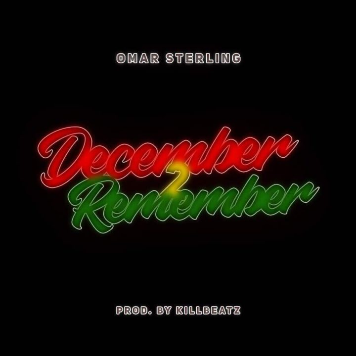 Omar Sterling (R2Bees) - December 2 Remember