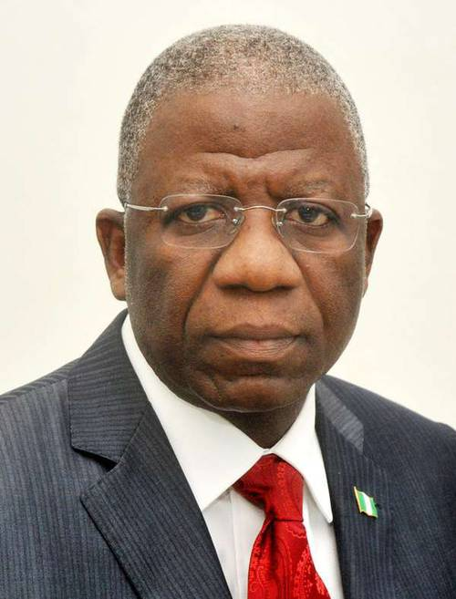 Photo of Court Grants Oronsaye Permission to Travel Abroad For Medicals