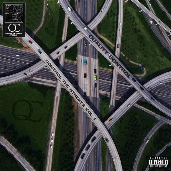 Download Quality Control's Full Mixtape 'Control the Streets, Vol. 1'