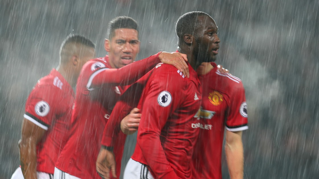 Download VIDEO Manchester United 1-0 Bournemouth (EPL) / Highlights & Goals