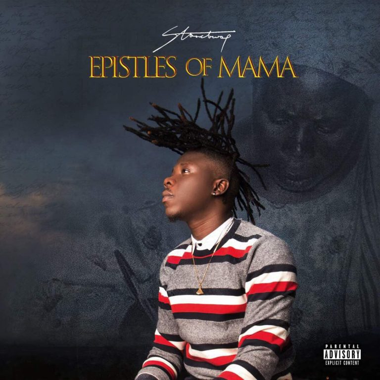 Download Stonebwoy's Full Album 'Epistles of Mama'