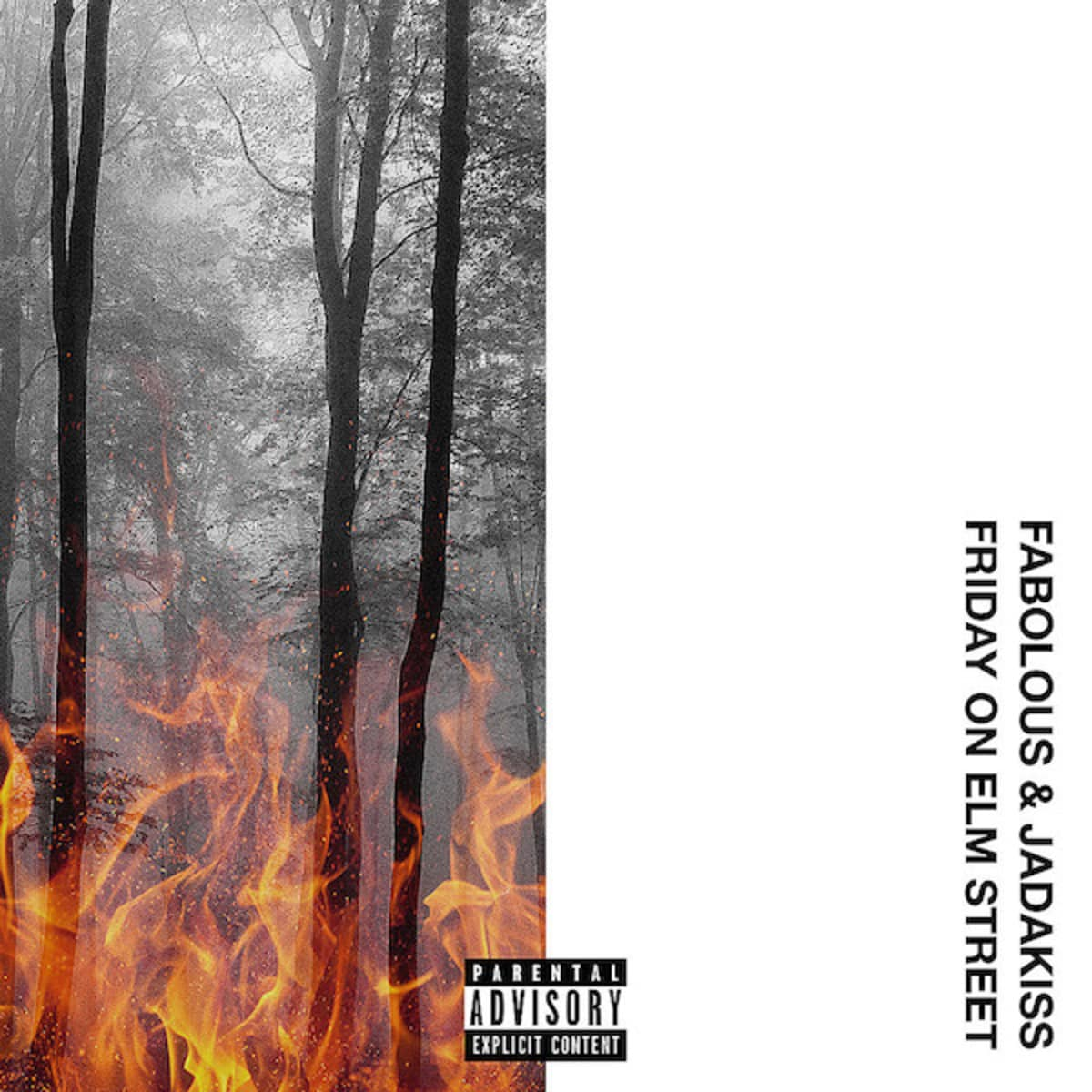 Download Fabolous & Jadakiss - Friday On Elm Street Full Album MP3 Download