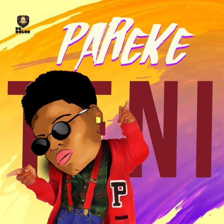 Photo of MUSIC: Teni – Pareke