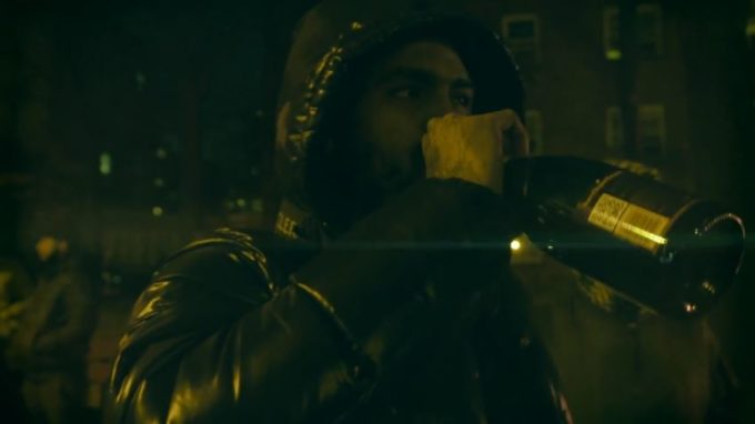 Photo of New VIDEO: Dave East – 'Legendary'