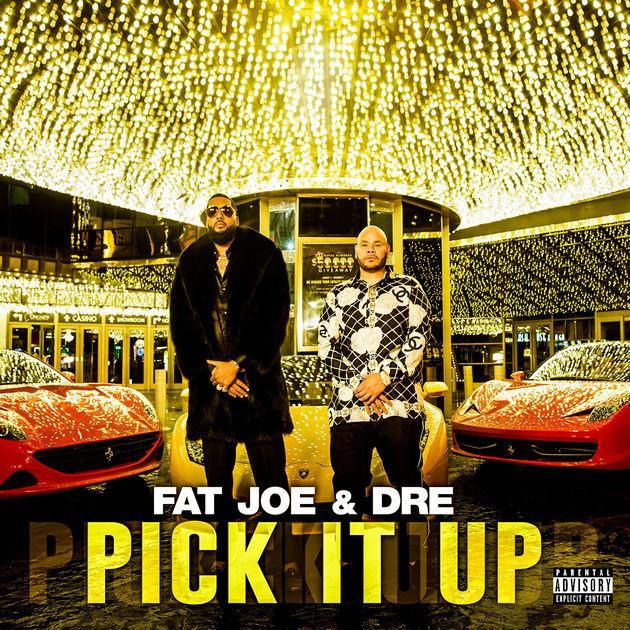 1516340196 2fe03a799210530eacef5a0c3490b20f - New Song: Fat Joe & Dre - Pick It Up