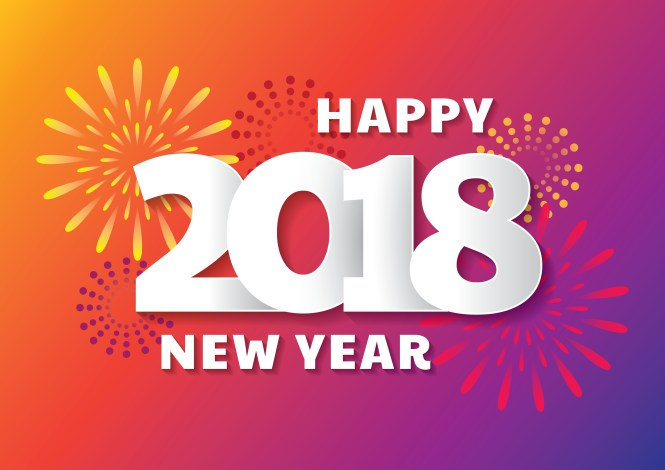 2018 - Happy New Year From All Of Us at Okay Nigeria (Okay.NG)