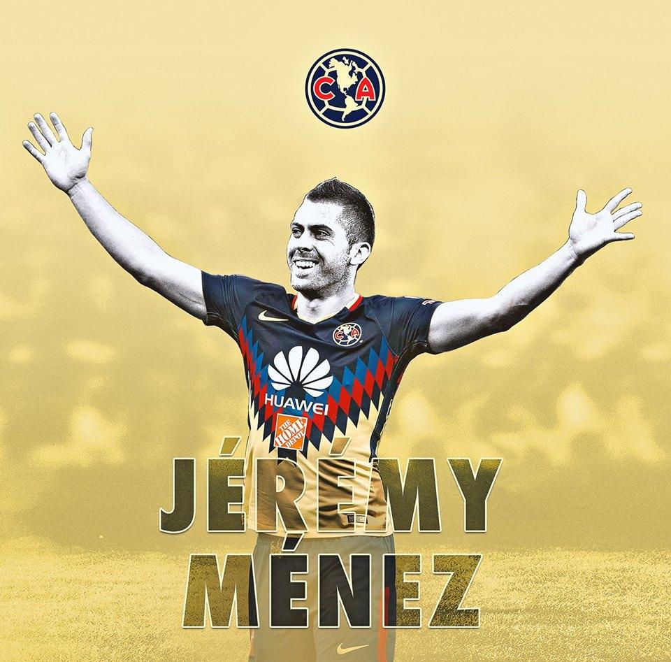Photo of DONE DEAL: Jeremy Menez (Antalyaspor) transferred to Mexican team Club America