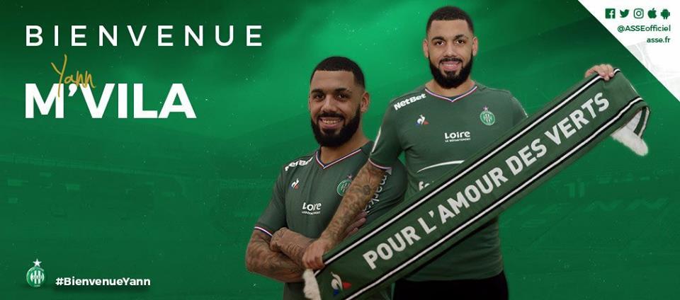 26230200 1900037643356928 3080450528074457902 n - DONE DEAL: Saint-Étienne sign Yann M'Vila from Rubin Kazan