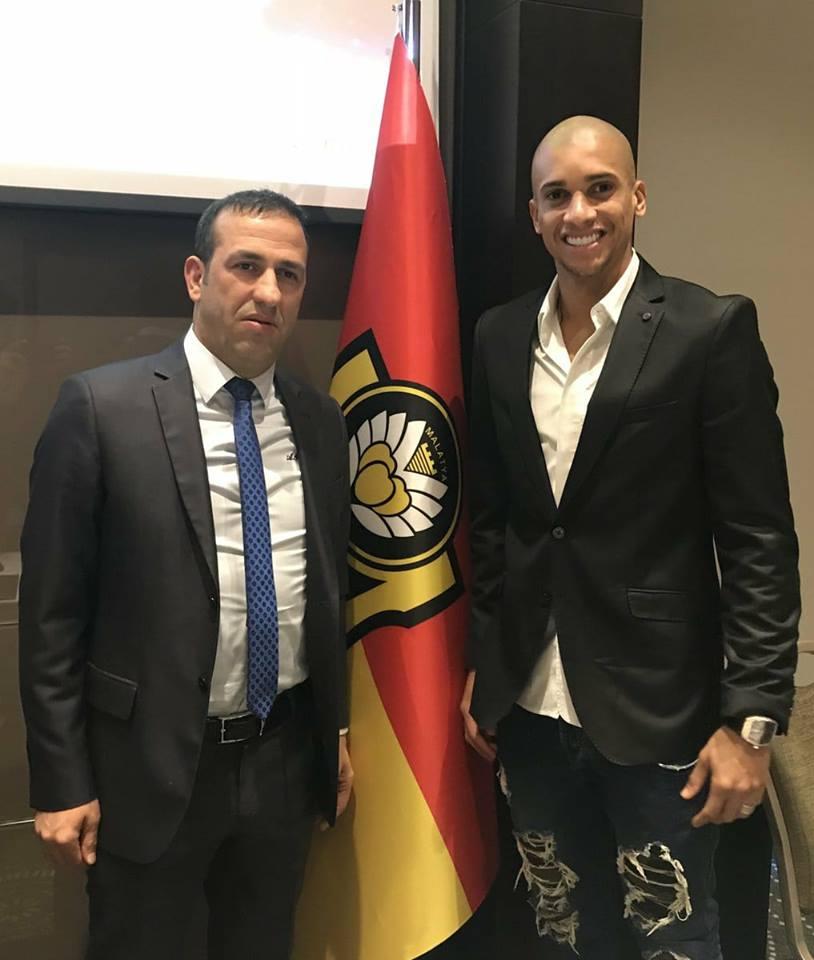Photo of DONE DEAL: Brazilian defender Doria has joined Yeni Malatyaspor on loan from Olympique de Marseille