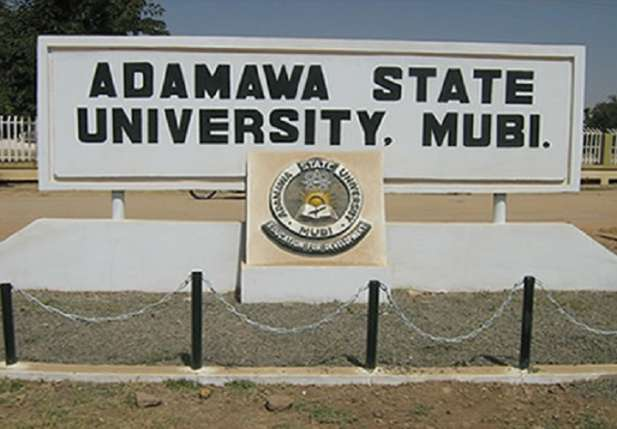 Adamawa State University ADSU  - Adamawa State University (ADSU) 2017/2018 Direct Entry Admission List Released