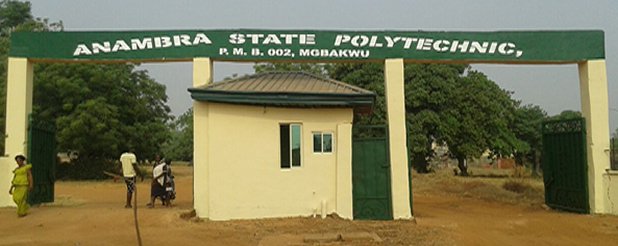 Photo of Anambra State Polytechnic (ANSPOLY) 2017/2018 ND, HND & Pre-ND Admission Lists Released