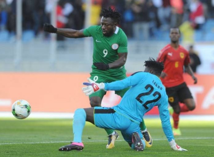 Photo of CHAN 2018: Super Eagles Defeat Angola to Advance Into Semi-finals