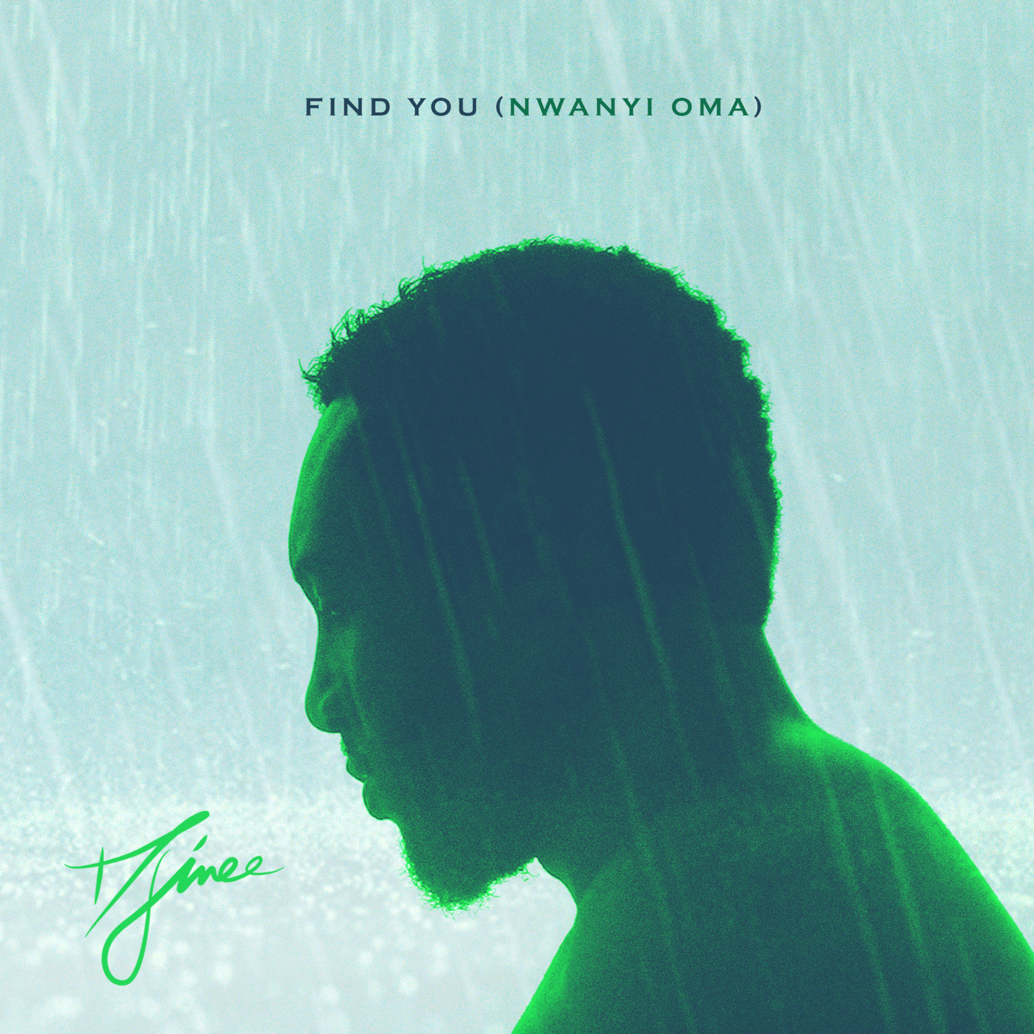 Artwork Find You - MUSIC: DJINEE – Find You