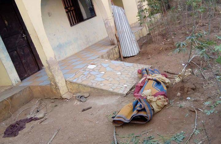 Photo of Bomb Factory Discovered in Edo, One Bomb Maker Dies In Blast