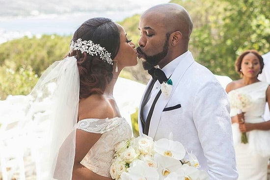 Photo of #BAAD2017: Banky W, Adesua's Wedding to Be Aired On Africa Magic