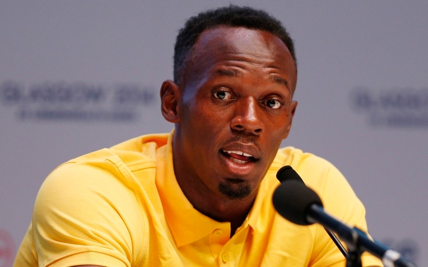 Photo of Usain Bolt to Play For Borussia Dortmund In Bid to Earn Contract at Manchester United