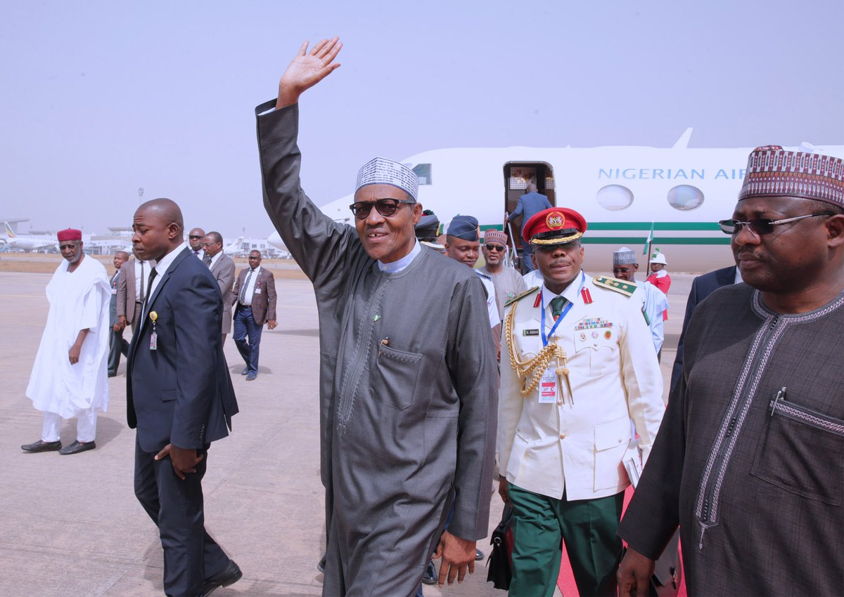 Photo of President Buhari To Visit Taraba, Benue, Yobe, Zamfara And River States