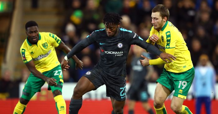 Download Norwich City 0-0 Chelsea (FA CUP) Highlights Video Download