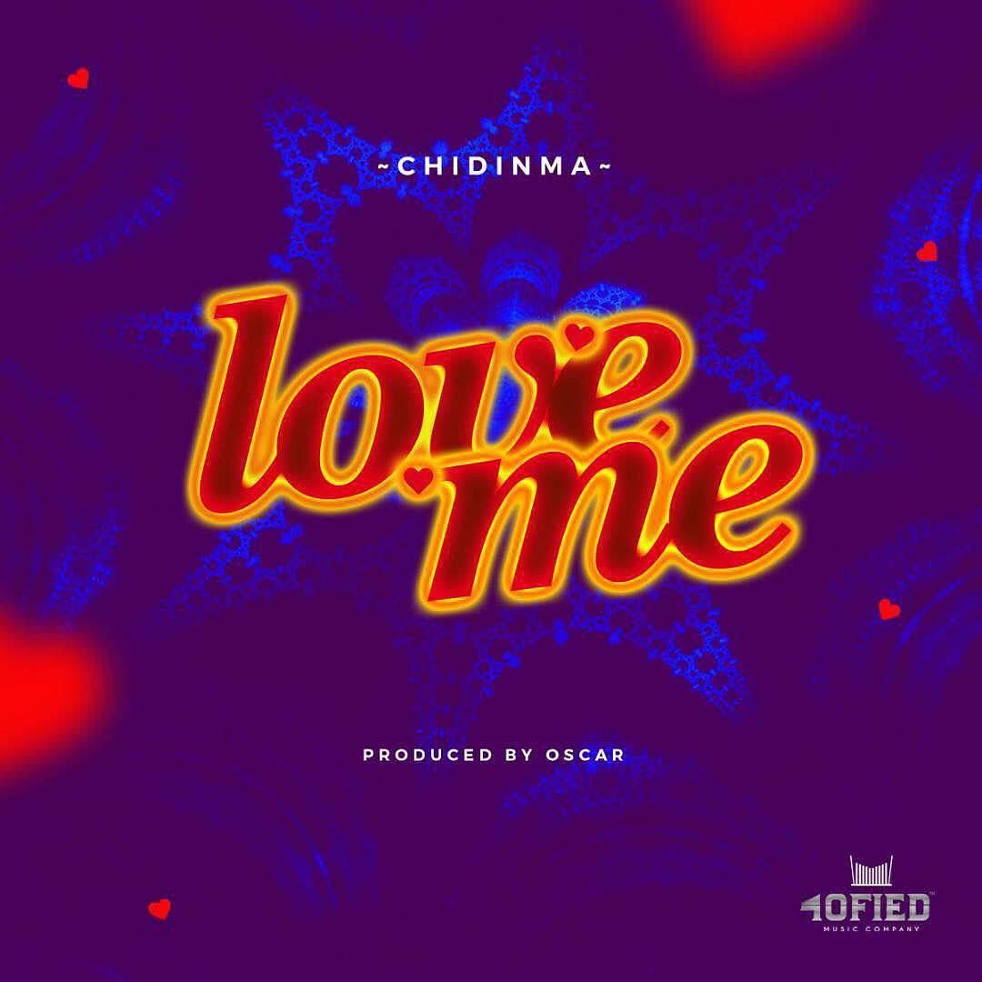 Photo of MUSIC: Chidinma – Love Me