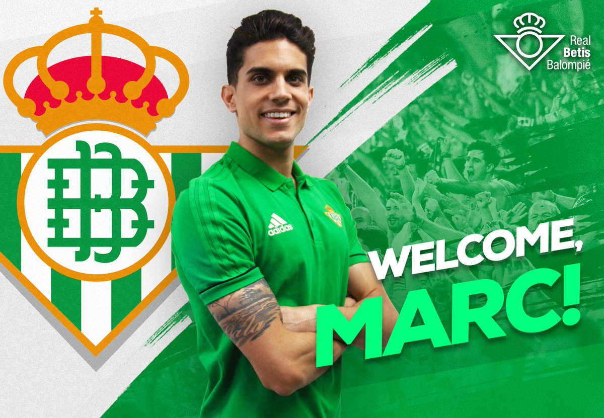 DU0XsNAWAAA76qv - DONE DEAL: Real Betis complete the signing of Marc Bartra from Borussia Dortmund