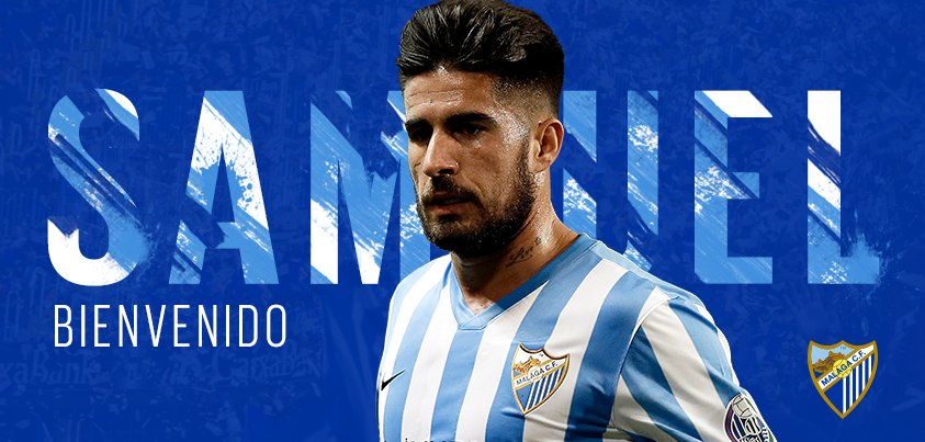 Photo of DONE DEAL: Malaga have complete the signing of Spanish winger Samu García on loan from Levante
