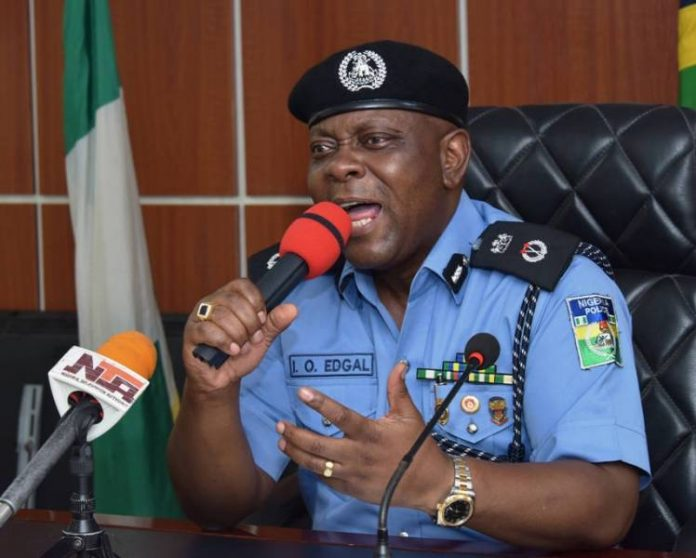 Photo of Lagos Police Commissioner Warns Officers Against Operating In Mufti