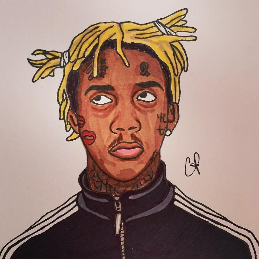 Famous Dex - New Song: Famous Dex - Keep My Choppa On Me
