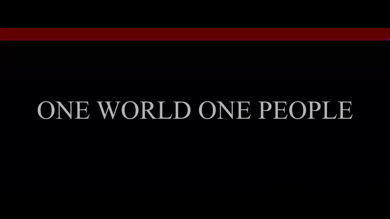 Femi Kuti One People One World - VIDEO: Femi Kuti – One People One World