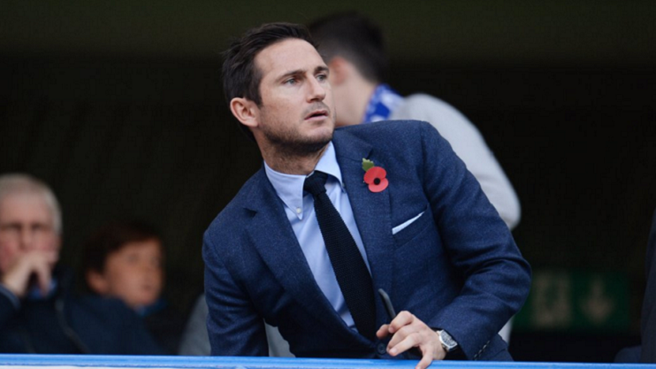 Photo of Chelsea Must Spend More On New Signings to Compete – Lampard