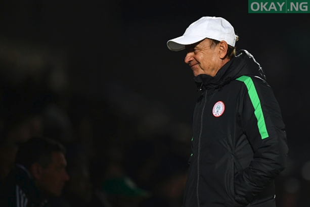 Photo of Gernot Rohr Invites Mikel, Onazi, Moses, Others Ahead of Poland, Serbia Friendlies