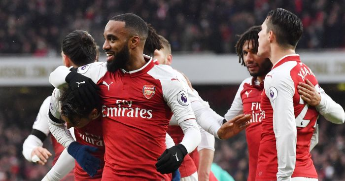VIDEO: Arsenal 4-1 Crystal Palace (Premier League) Highlights