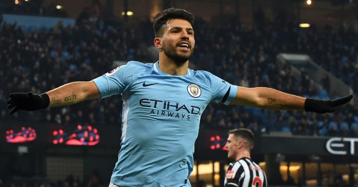 GettyImages.907688436 - VIDEO: Manchester City 3-1 Newcastle United (Premier League) Highlights