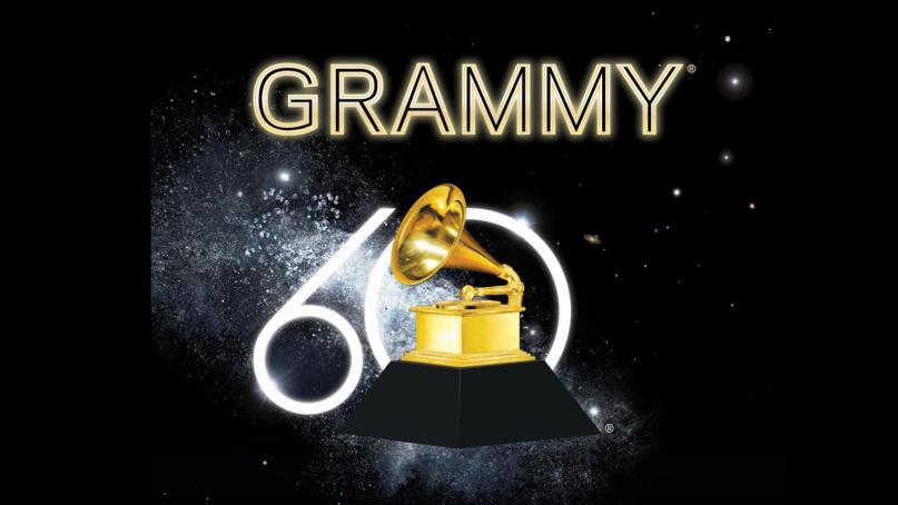 Grammys 60 - Full List Of Winners at 2018 Grammys
