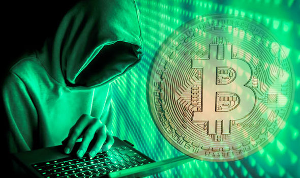 Hackers Bitcoin - Hackers Cart Away with $400 Million from Cryptocurrency Exchange