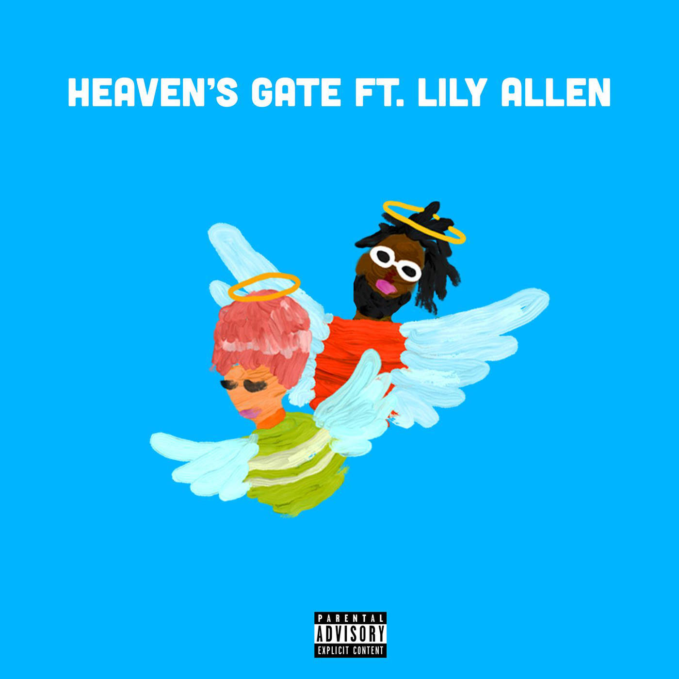Photo of MUSIC: Burna Boy – Heaven's Gate ft. Lily Allen
