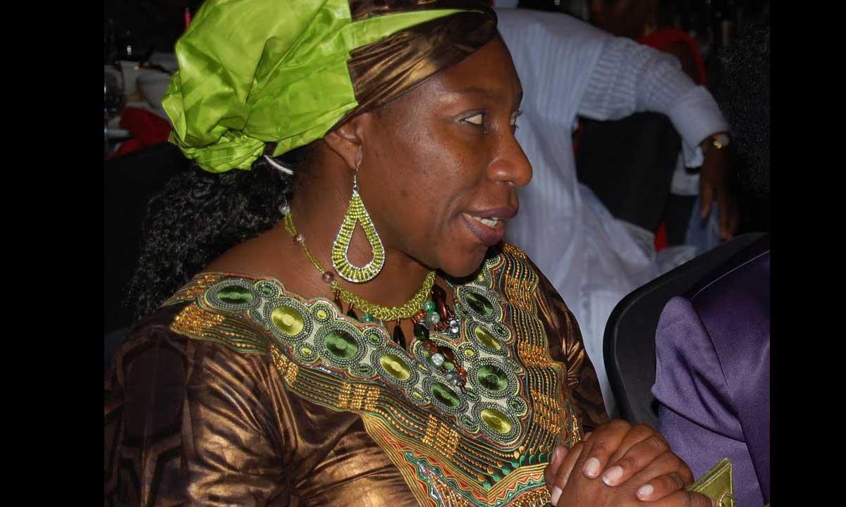 IYABA Obasanjo
