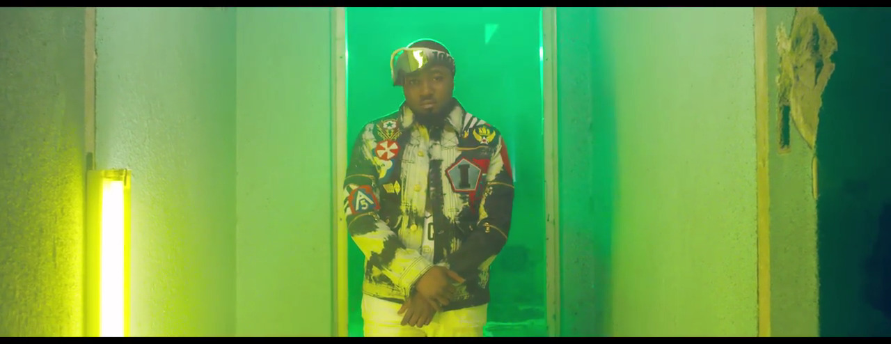 Download VIDEO - Ice Prince – Replay - Download