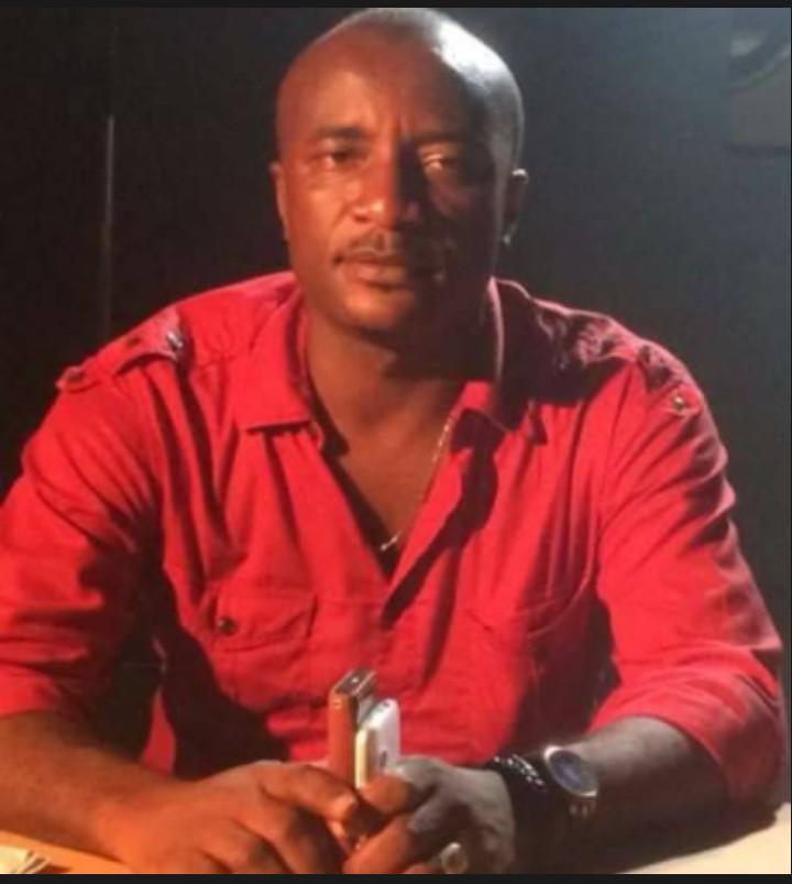 Photo of Nollywood Filmmaker, Kas-vid Dies In Fatal Accident