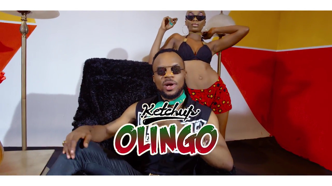 Photo of VIDEO: Ketchup – Olingo