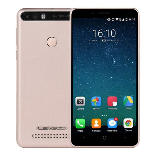 Photo of Leagoo KIICAA Power Smartphone Full Specifications And Price Tag in Nigeria