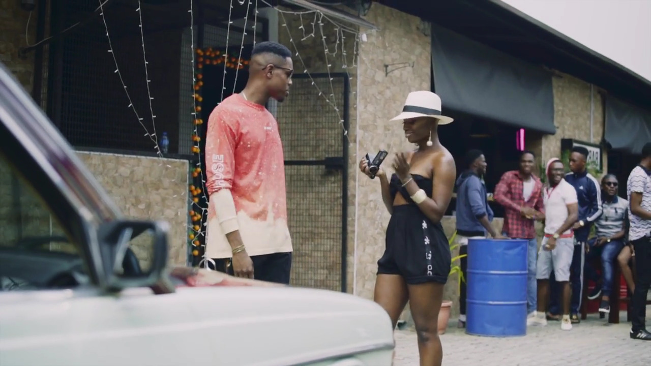 Photo of VIDEO: Ladipoe – Are You Down ft. Tiwa Savage