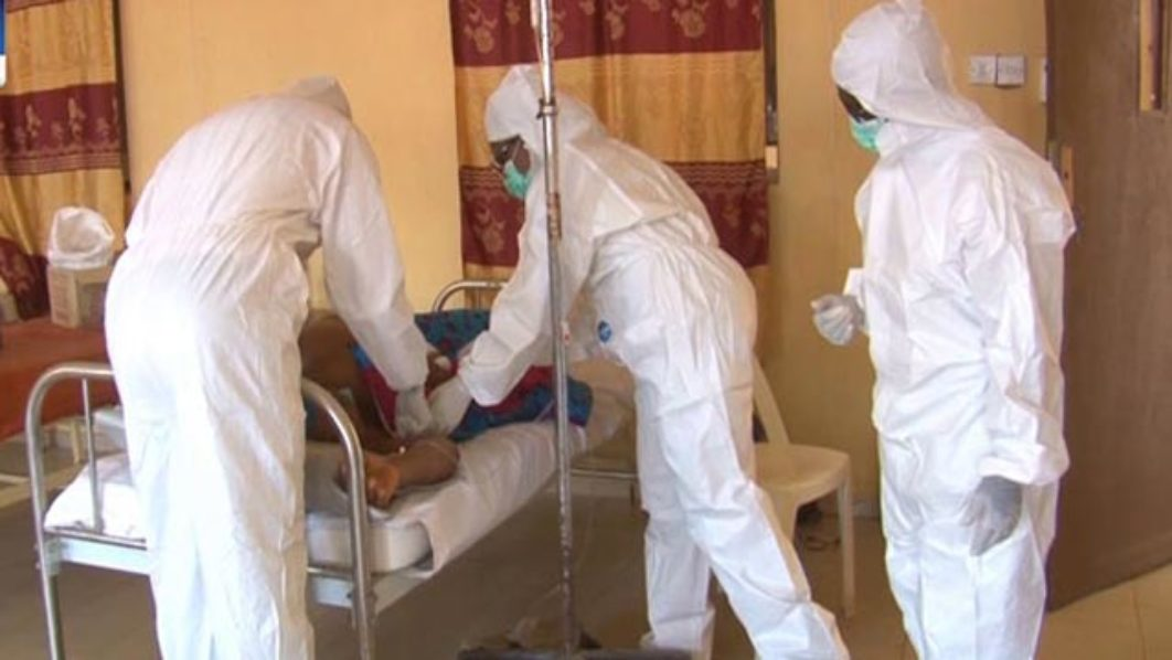 Photo of Lassa Fever: Kaduna confirms one case