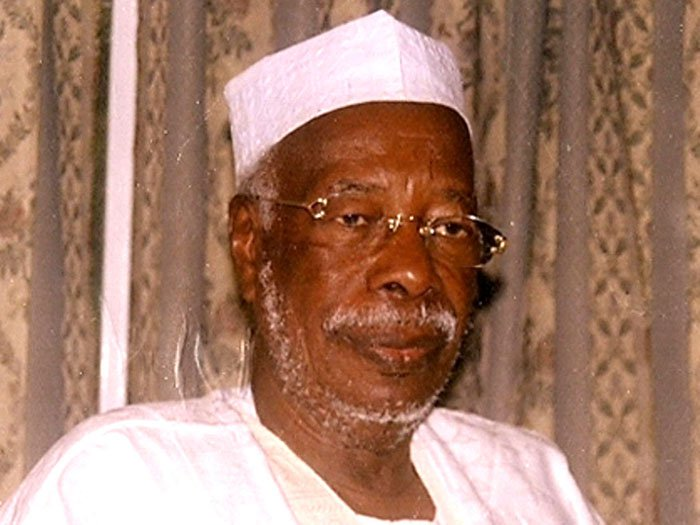 Photo of BREAKING! Former Governor of Old Kaduna State, Lawal Kaita Is Dead