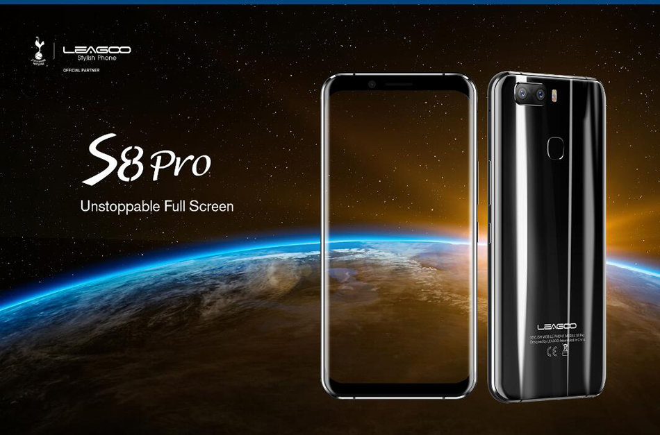 Photo of Leagoo S8 Smartphone Full Specifications And Price Tag In Nigeria